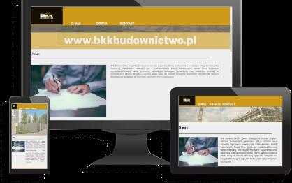 bkk firma budowlana